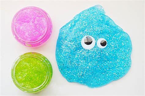 cara membuat slime video cara membuat slime dengan gom atau deterjen penulis cilik