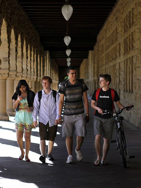 Stanford Also Search For The Undergraduate Program Stanford Facts