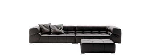 urquiola sofa sofa tufty time leather b b italia design by