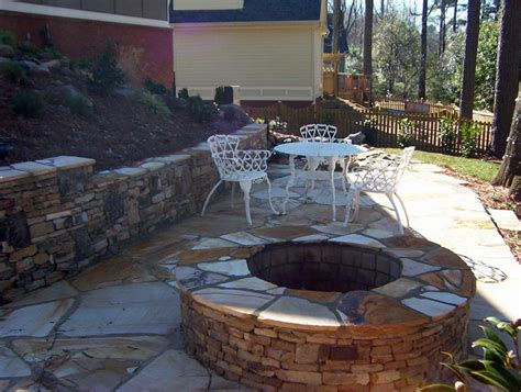 stacked pit stacked pit pit design ideas