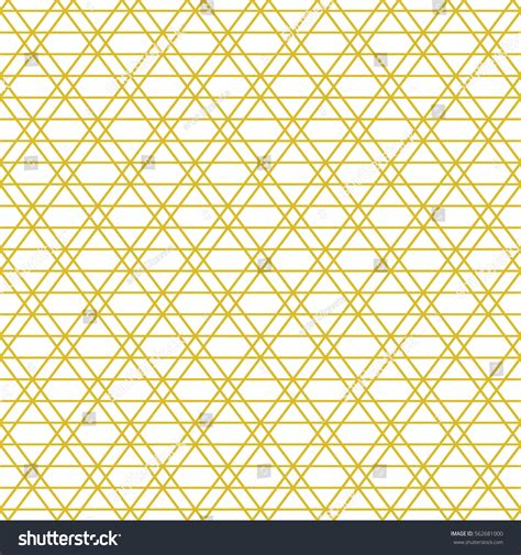 pattern geometric elegant line seamless background geometric ornament elegant stock
