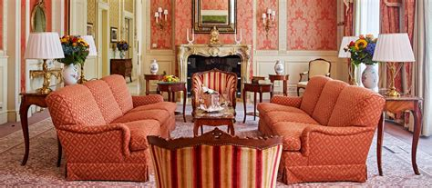 luxurious presidential suite in vienna grand hotel wien