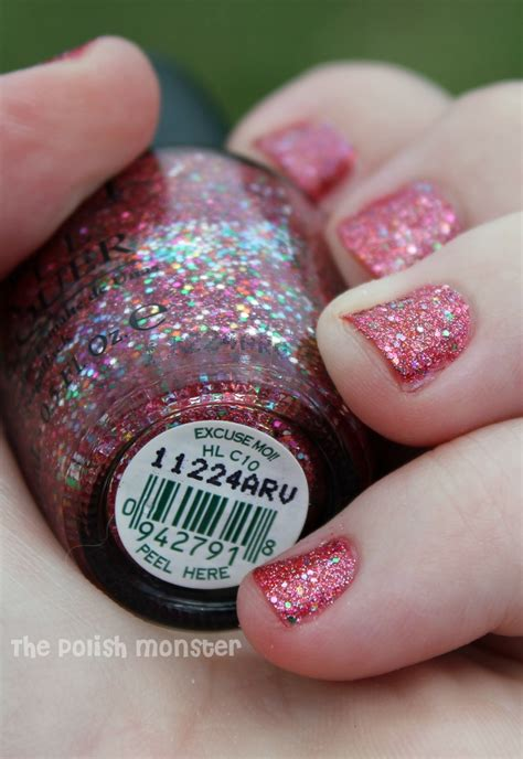 Opi Nail Excuse Moi 17 best images about opi colors i on hong kong opi princesses rule and
