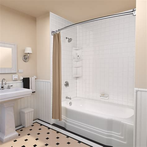 bathtub fitters a bath fitter remodel makes your entire bathroom feel new