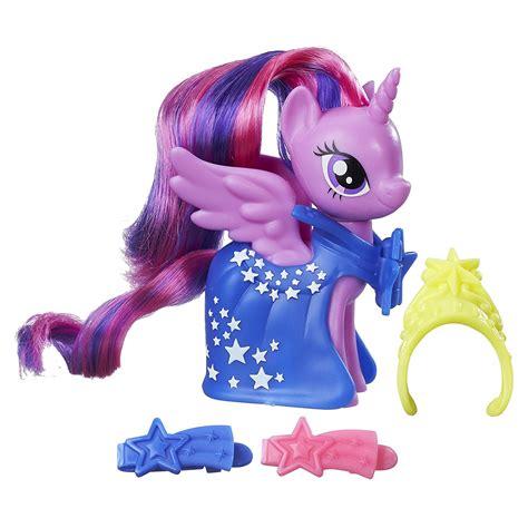 My Pony Original Hasbro Twilight Sparkle Runway Fashion big sale on mlp toys mlp merch