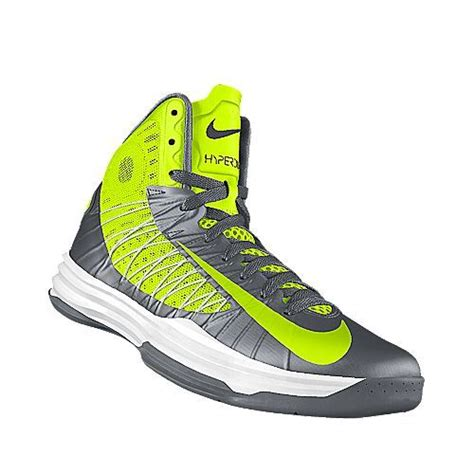 basketball shoes nike id nike hyperdunk id basketball shoe sneakerhead