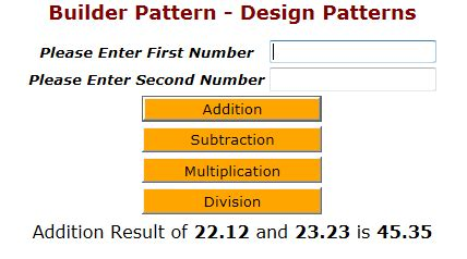 builder pattern in c builder pattern in c 187 patterns gallery