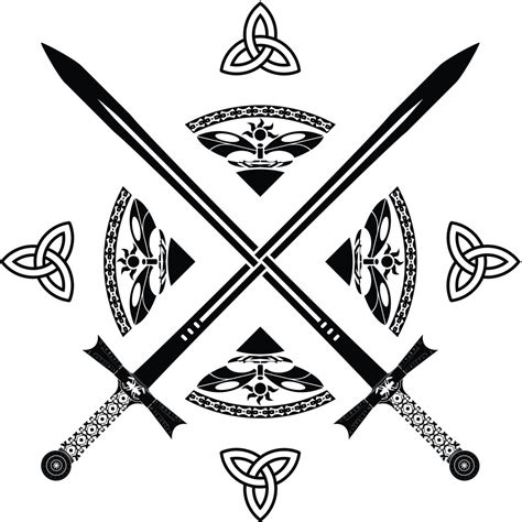 highlander tattoo scottish designs that will bring out the warrior in you