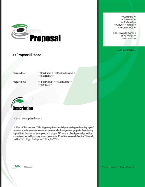 motion design proposal proposal pack in motion 2 software templates sles