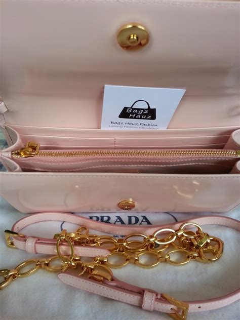 Ready Stock New Arrival Prada 68160 bagz hauz fashion new arrivals from prada in stock