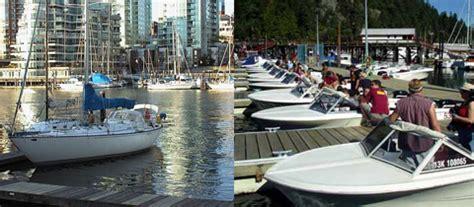 city island boat rental vancouver guide urban junkies