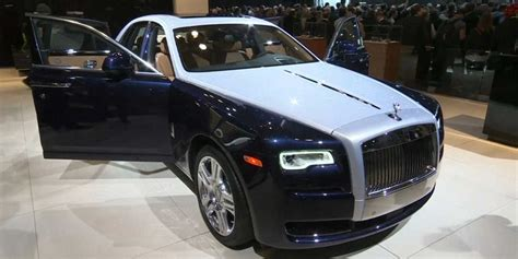 customized rolls royce phantom rolls royce customized bespoke cars business insider