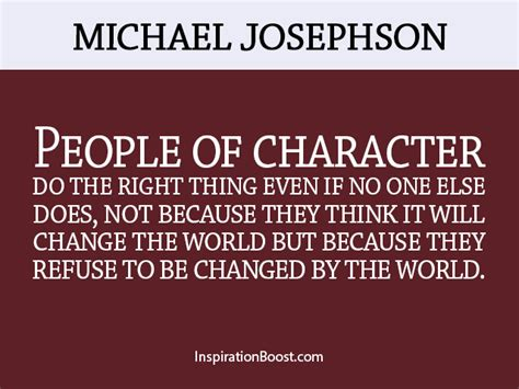character quotes positive quotes about character quotesgram