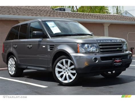 land rover gray 2009 land rover range rover gray 200 interior and