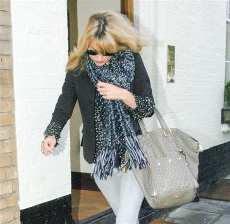 Kate Moss Ysl Downtown Tote by The Many Bags Of Kate Moss Purseblog