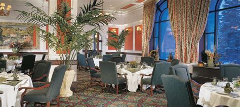 fairview dining room north america canadian rockies abercrombie kent