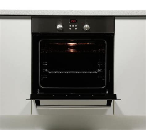 Oven Gas Bosch buy bosch hbn331e2b electric oven with ngu4151db gas hob