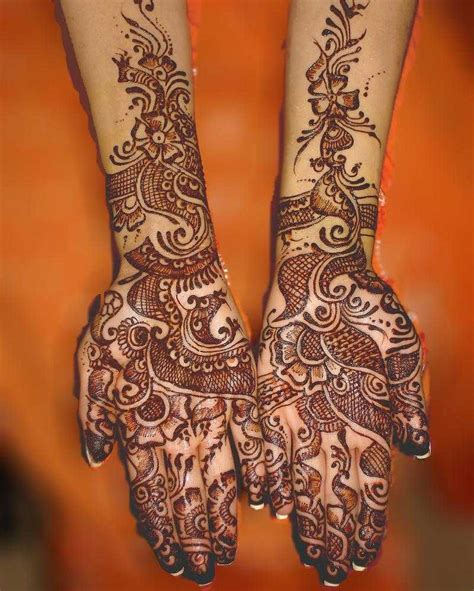 Top Arabic Mehndi Designs For Hands Arabic Hand Mehndi Arabic Designs For