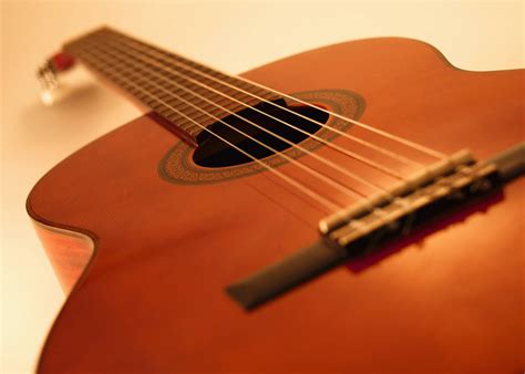 Gitar Classic and learn bit about classical guitar