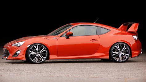 2013 Toyota Gt86 Specs 2013 Toyota Gt86 By Barracuda Car Review Top Speed