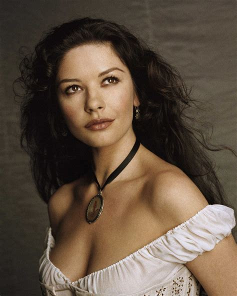 Catherine Zeta Jones   The Legend of Zorro 2005 Movie Stills