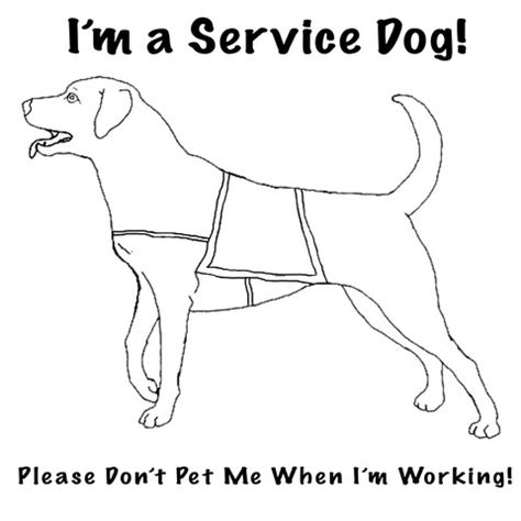 coloring pages of service dogs 88 coloring pages of service dogs printable size