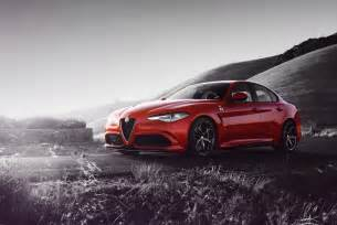 Alfa Romeo Gilia Alfa Romeo Giulia Review And Rating Motor Trend