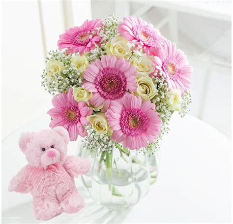 New Baby Flowers by Baby Flowers And Flower Delivery
