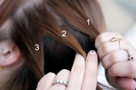 how to do a katniss braid step by step love my hairstyle hunger games katniss everdeen