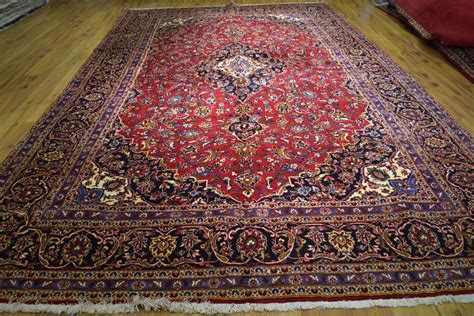 10 x 16 rug quality rugs for sale carpet handmade rug 10 x 16 kashan ebay