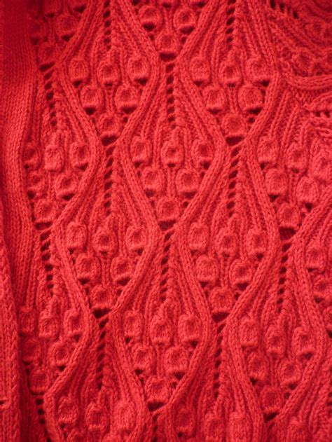 flower lace knitting pattern knitting for susan part 1 tomofholland