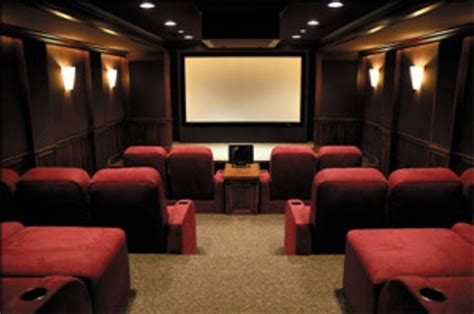 maximize home theater acoustics  compromising style