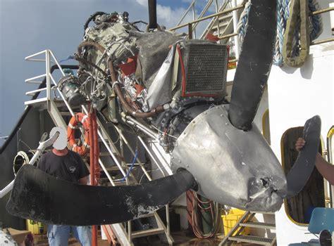 pratt whitney pt6a 114 turbine engine cessna 208b ntsb report on c208b caravan ditching molokai hawaii