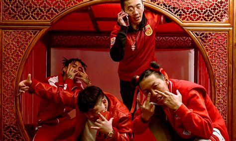 Newly Built chinese rap group higher brothers drops new single quot aston
