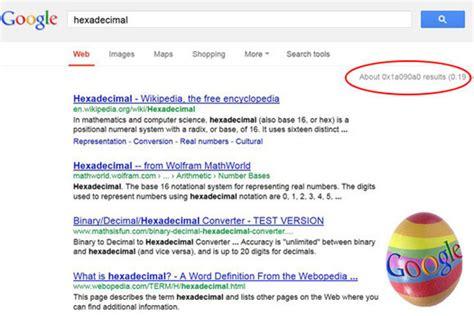 google images easter eggs the top 15 google easter eggs of 2012 infoworld