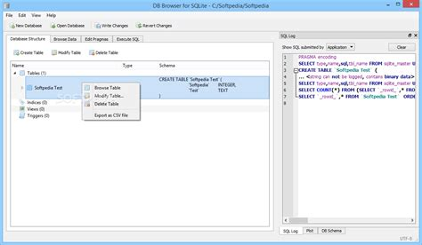 db browser for sqlite 3 10 1