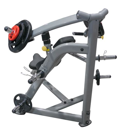 plate loaded incline chest press strength equipment ireland