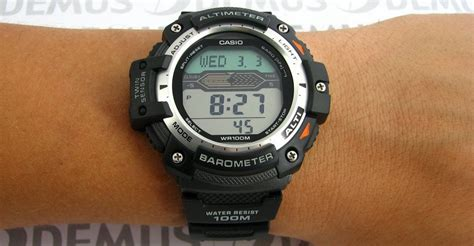 casio sgw 300 sgw 300 vs sgw 400
