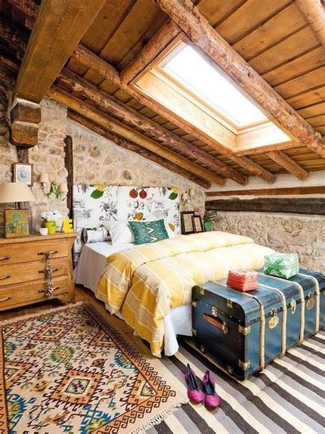 cottage attic bedroom ideas 25 dreamy attic bedrooms messagenote