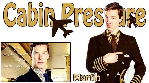 Cabin Pressure Radio Show by Fan Cabin Pressure Fans