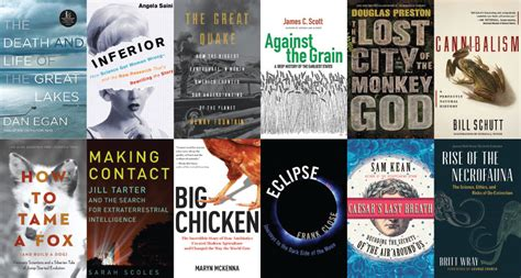 best science news here are our favorite science books of 2017 science news