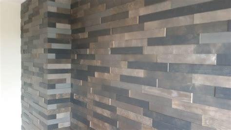 Decorer Un Mur Interieur by Habiller Un Mur Int 233 Rieur Nouveau Produit Parement