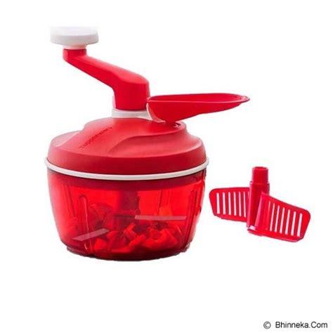 Chef Blender Praktis jual tupperware chef cek food processor terbaik