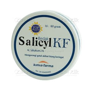 Bedak Salicyl Jual Beli Bedak Herocyn 150g K24klik