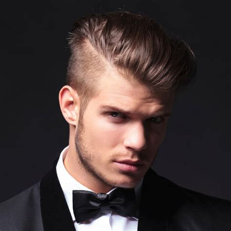 Mens Wedding Hairstyles by S Hairstyles Stylish Guide Of 2016