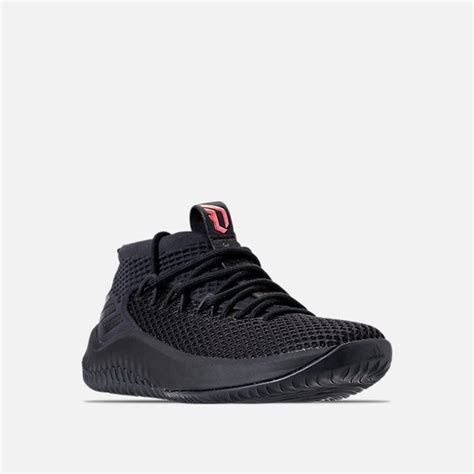 adidas dame 4 review men s adidas dame 4 basketball shoes finish line