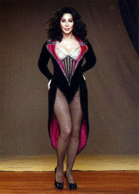 the costumes burlesque cherworld com cher photos