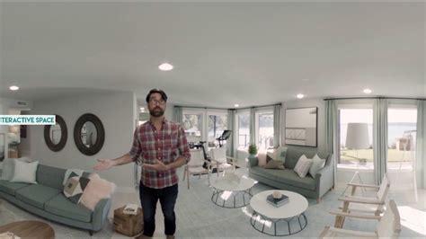 Hgtv Livingrooms Entertaining Spaces At Hgtv Dream Home 2018 360