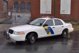 new jersey state ford crown interceptor