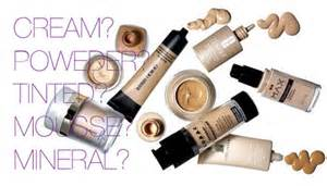 10 different types of foundation formulations and their uses best kind of foundations for different types of skins